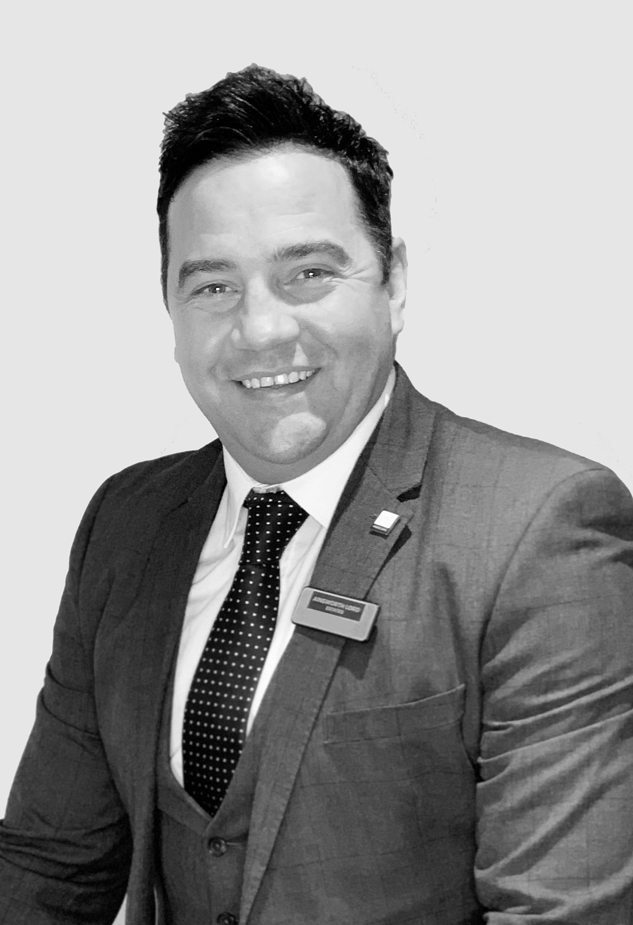 Dewi Caughter, Sales Manager & Valuer